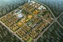 安阳建业城