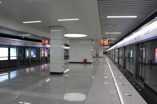 2016年11月青岛地铁3号线周边房价、租金行情分析