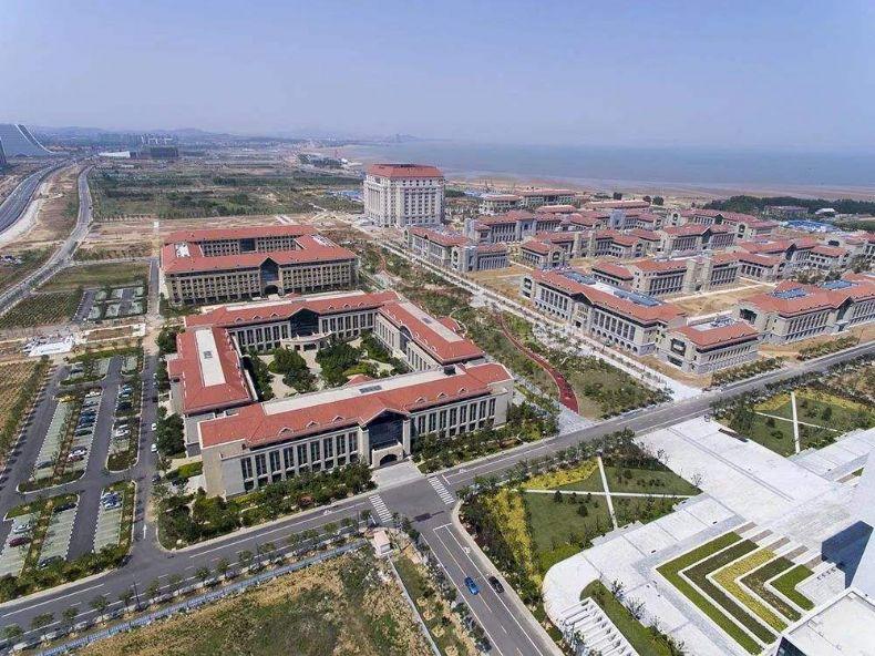 市政建设带动即墨房地产市场发展