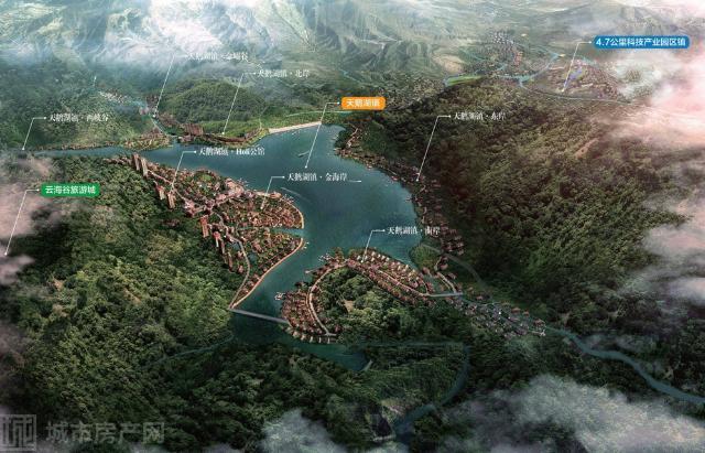 华银·天鹅湖