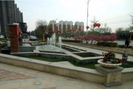 香江东湖印象