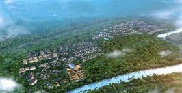龙湾雨林谷