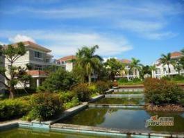 棕榈泉花园公寓