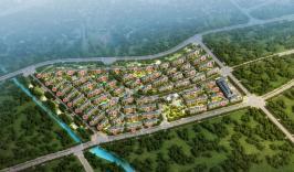 中国铁建·山语城