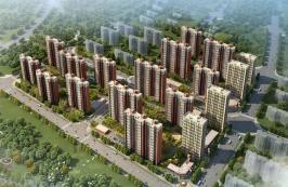 中国铁建·梧桐汇