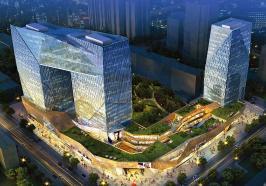 泰禾·长安中心