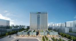 绿地金融中心