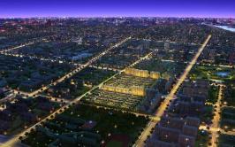 北京城建北京合院