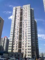 中国农科院家属楼