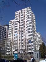 国家广电总局新302住宅小区