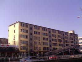 清华园小区