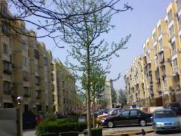 裕龙花园六区