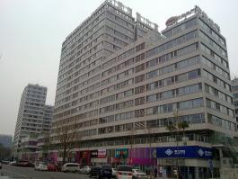 西派国际公寓