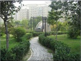 北辰绿色家园拂林园