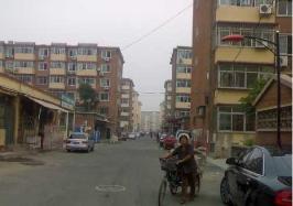 宾阳里社区