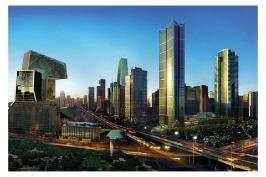 北京财富中心