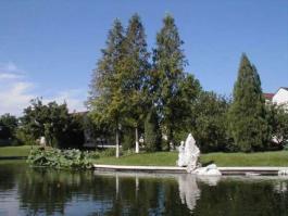 丽京花园别墅