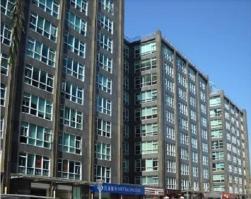 世纪金源国际公寓