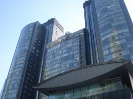旺座商务中心
