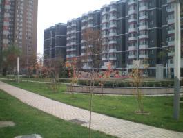 春风雅筑位于假日风景东北方