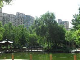 世纪城春荫园