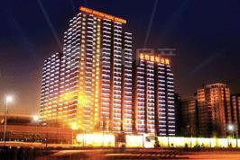 金桥国际公寓