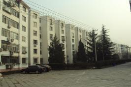 葡东住宅小区