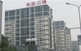 东亚三环中心