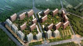 中国铁建原香汇