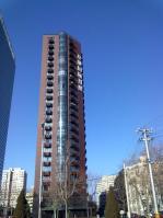 复地国际公寓