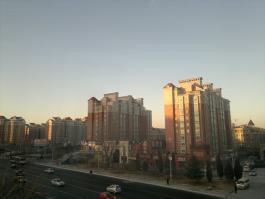 新华联家园南区