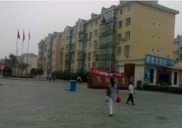 宾阳北里社区
