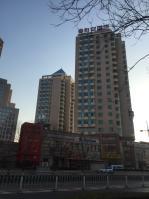 雅安国际公寓
