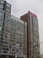 景龙国际公寓
