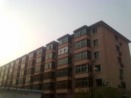 东总屯小区