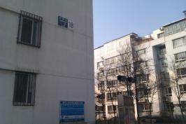 龙锦苑东三区
