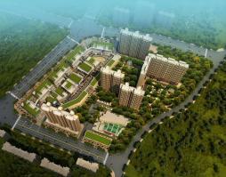 北京金科天籁城