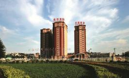 长阳·金桥国际酒店公寓