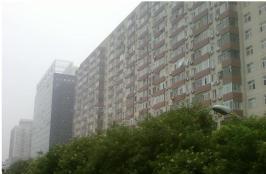 双安青年公寓