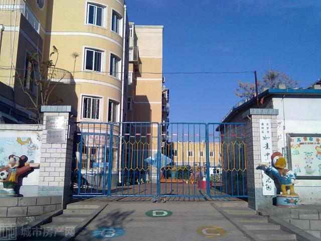 北京市通州区幼儿园|北京双语幼儿园排名|北京幼儿园