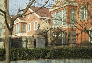 海德堡花园地图位置 二手房 租房和房价行情 北京城市房产 -海德堡花园