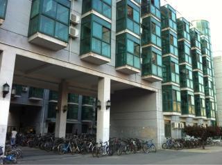 北京工业大学地图位置及周边楼盘小区 二手房 租房 房价行情– 北京城