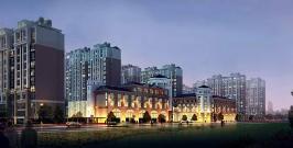 渤海·锦绣城