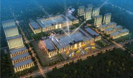 中国鹿湖生态城