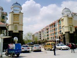 中海·水岸春城