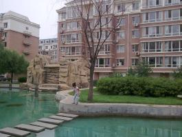 长江花园二期