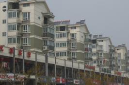 湖光科技新村