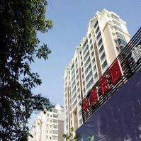 中新花园位于大禹华邦东南方