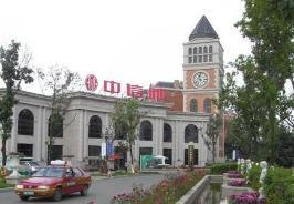 中信城二期