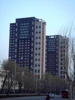 德惠中央公馆